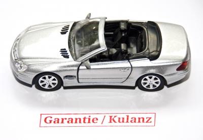 Garantie Kulanz