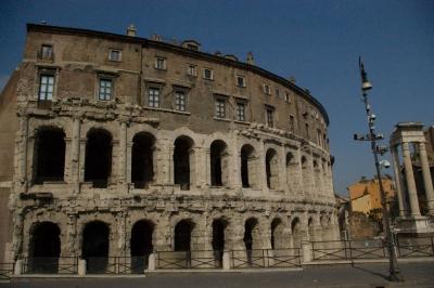 Marcellustheater in Rom