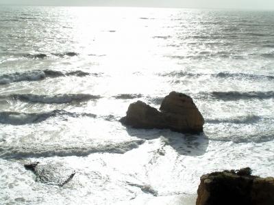 Wasserwellen 2