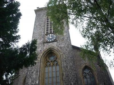 Kirche im Sauerland