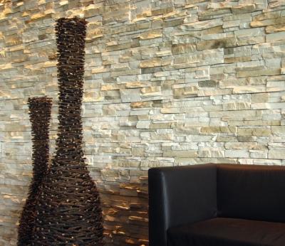Schöner Wohnen mit Natursteinen