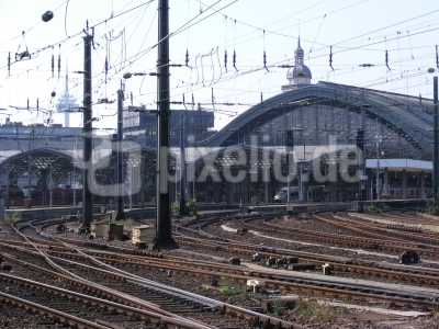 Hbf Köln