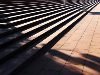 Treppendiagonale