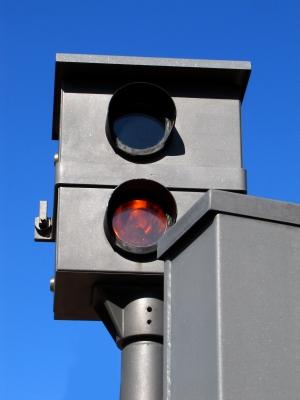 Starenkasten oder Überwachungskamera
