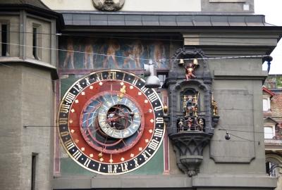 Astronomischer Spieluhr