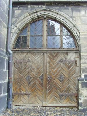 Görlitz und seine geschichtsträchtigen Türen