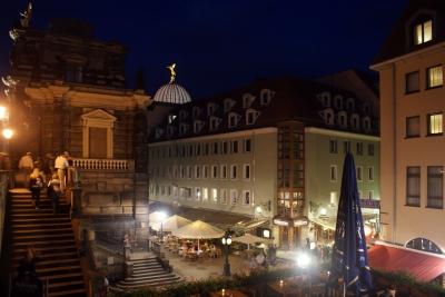 Dresdener Nachtleben II
