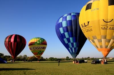 Ballonfahrertreffen 3