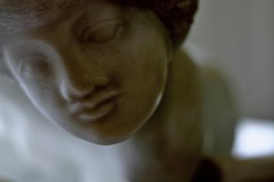 Rodin - Engel