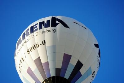 Ballonfahrt 2