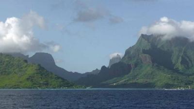 Südsee Pitcairn