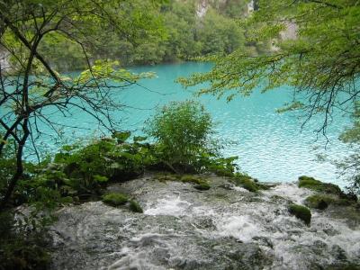 Plitvicer Seen II