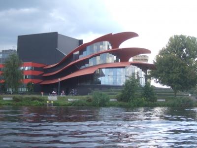 Hans-Otto-Theater in Potsdam