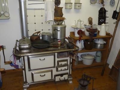 kostenloses foto alte k che. Black Bedroom Furniture Sets. Home Design Ideas