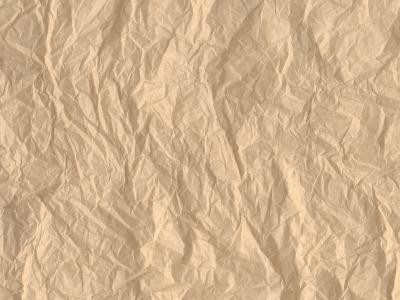 Hintergrund | Textur: Papier - Packpapier