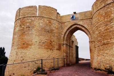 Burg von König Heinrich I.