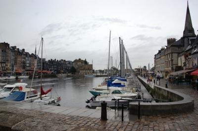 Vieux Bassin de Honfleur