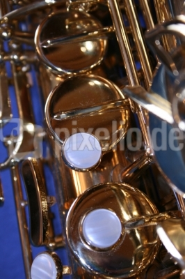 Saxophon 6