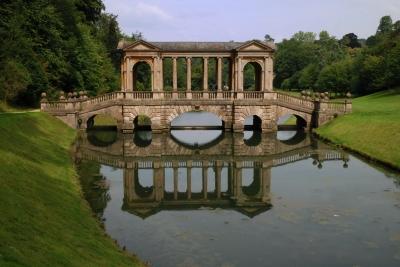 Palladium Bridge Priors Park Bath