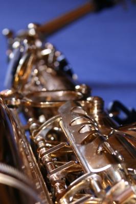 Saxophon 3