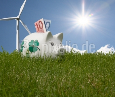 Energiesparen
