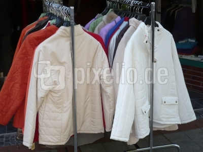 Schöne Jacken