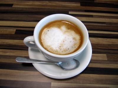 Espresso bitte