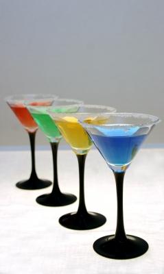 Noch mehr Cocktails