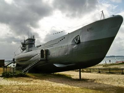 Unterseeboot U 995