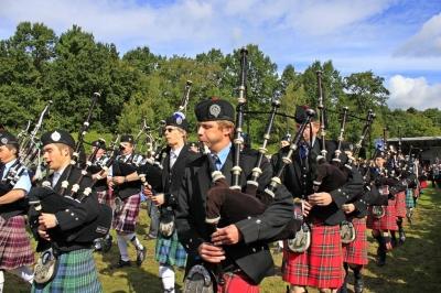 Highland Games Machern 2010 (4)