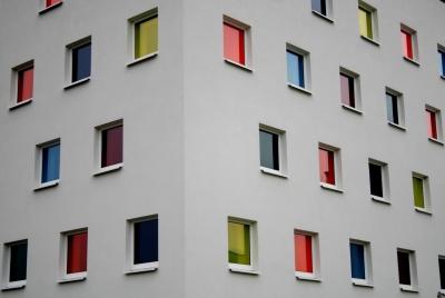 bunte Fenster 2