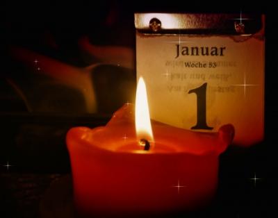 erster januar