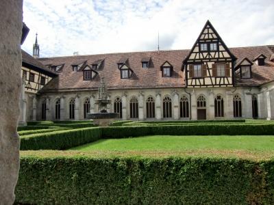 Kloster Bebenhausen bei Tübingen