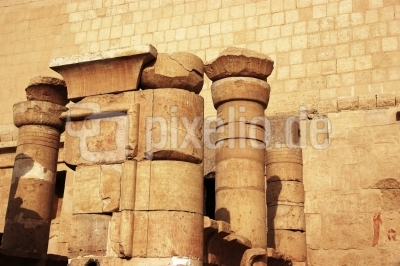 Der Anschlag von Luxor fand am 17. November 1997 statt.