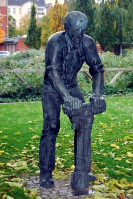 Arbeiterdenkmal