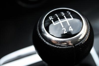 5-Gang Schaltgetriebe