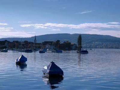 Hafen am Bodensee