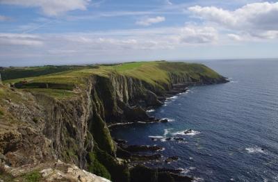 Südirland Old Head of Kinsale