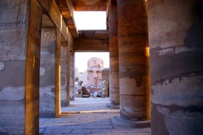 Karnak Tempel 5