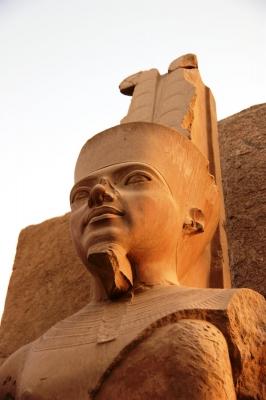 Ramses der II.