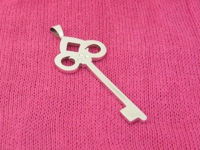 Kettenanhänger Schlüssel
