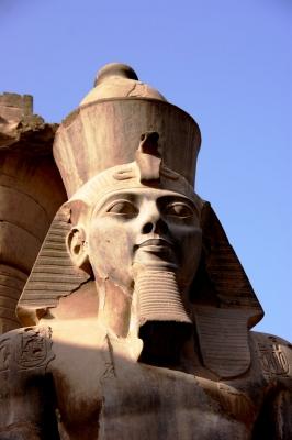 Büste Ramses II.