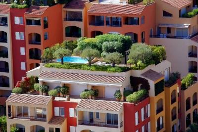 """Eine """"grüne Lunge"""" mitten in Monaco"""