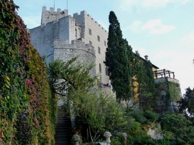 Schloss Duino (Triest) 2