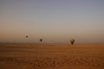 landung in der Wüste.2