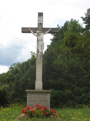 Kruzifix 1
