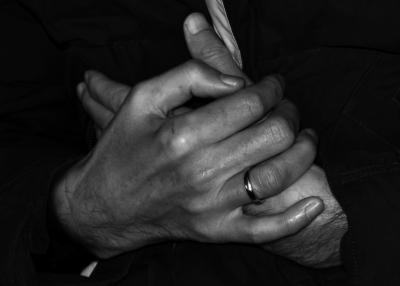 Menschenhände