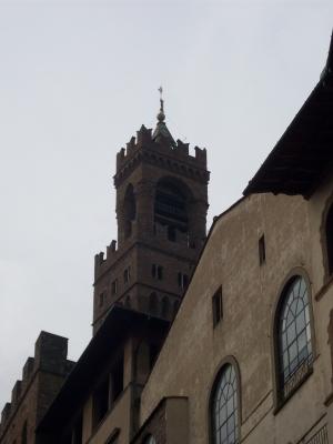 Florenz Palazzo Vecchio