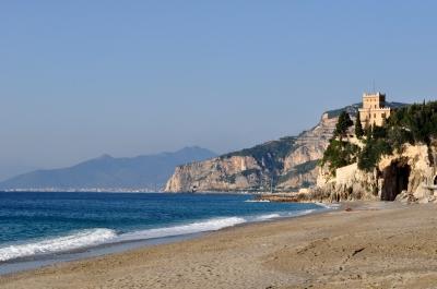 Italienische Riviera - Ligurien