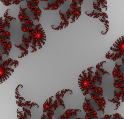 Rote Ranken